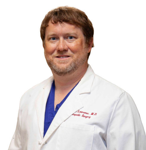 Brent M Lawrence, MD